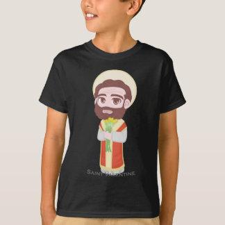 Saint Valentine Cute Catholic T-Shirt