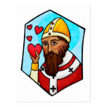 Saint Valentine Post Cards