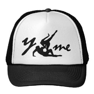saint Valentine you and me Trucker Hat