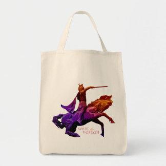 Saint Vartan Tote Bag