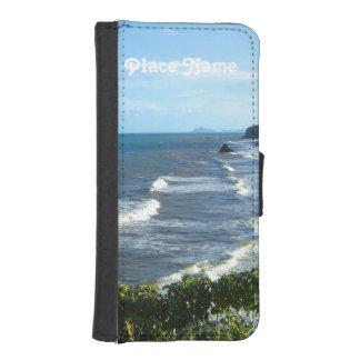 Saint Vincent and Grenadine iPhone 5 Wallet
