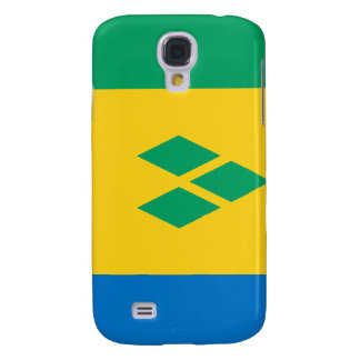saint vincent and grenadines iPhone 3 case