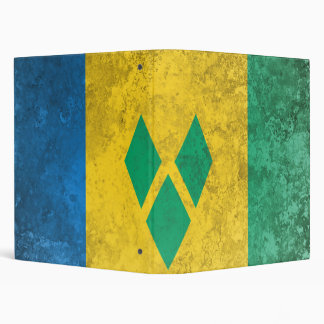 Saint Vincent and the Grenadines Binder