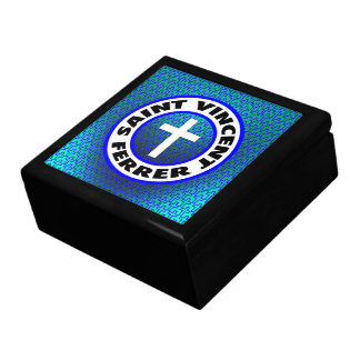Saint Vincent Ferrer Gift Box
