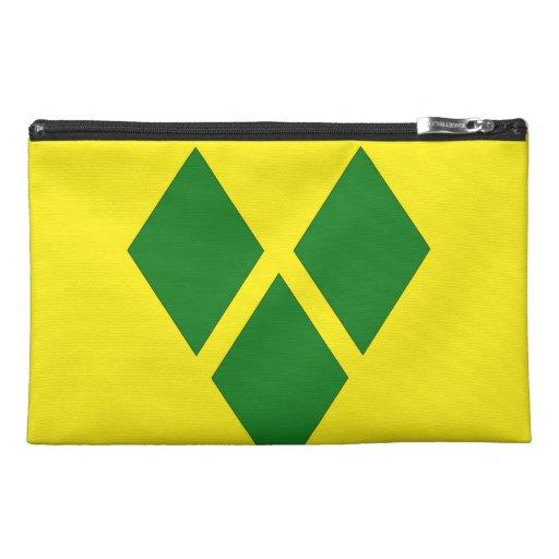 Saint Vincent Travel Accessories Bag