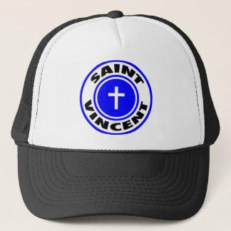 Saint Vincent Trucker Hat