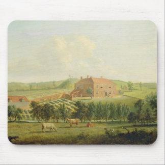 Saint Vincents, Near West Malling, Kent, c.1779 (o Mouse Pad