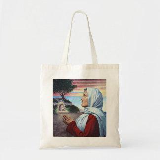 Saint Yolanda Tote Bag