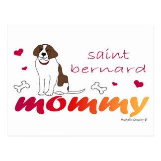 SaintBernardMommy Postal