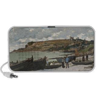 Sainte-Adresse de Claude Monet PC Altavoces