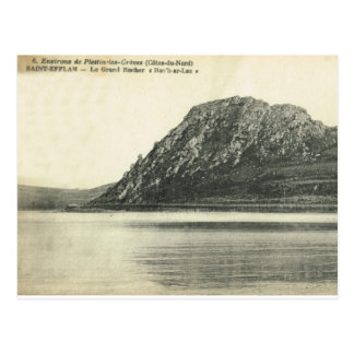 Sainte Efflam, Cotes du Nord Tarjeta Postal