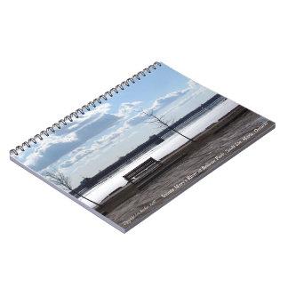 Sainte Mary's River Notebook