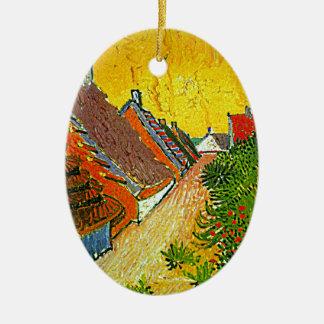 Saintes-Maries Ceramic Ornament