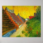 Saintes-Maries de Van Gogh ' Impresiones