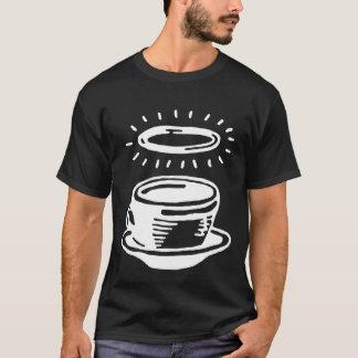 Saintly Coffee T-Shirt