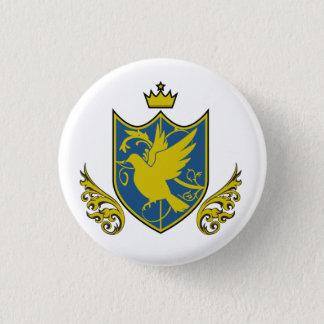 Saintly pijiyoneishiyon - St.PigeoNation's Button