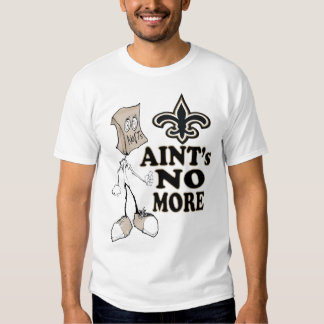 saints more tee shirts