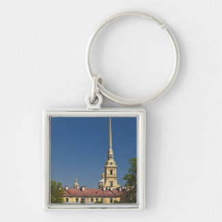 Saints Peter and Paul Cathedral Key Chains