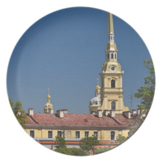 Saints Peter and Paul Cathedral Plate