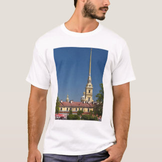 Saints Peter and Paul Cathedral T-Shirt