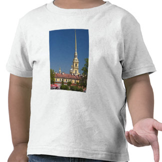 Saints Peter and Paul Cathedral Shirt