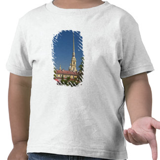 Saints Peter and Paul Cathedral Tshirt