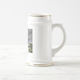 Saints Peter and Paul Church In San Francisco Beer Stein