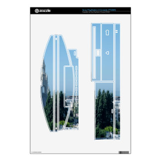 Saints Peter and Paul Church PS3 Console Decals