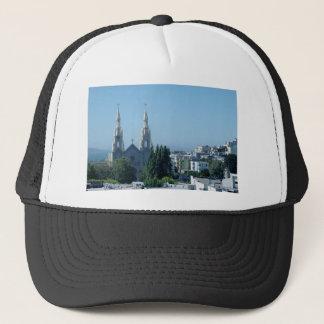 Saints Peter and Paul Church Trucker Hat