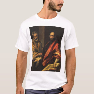 Saints Peter and Paul T-Shirt