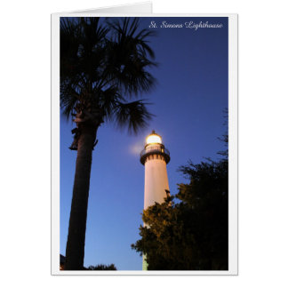 saintsimonslighthouse card