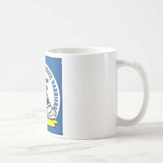Saipan Hash House Harriers Coffee Mug