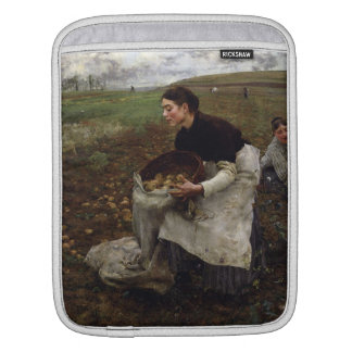 Saison doctobre sleeves for iPads
