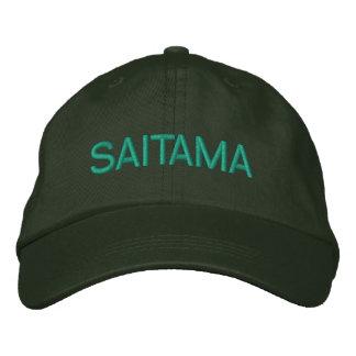 Saitama Cap