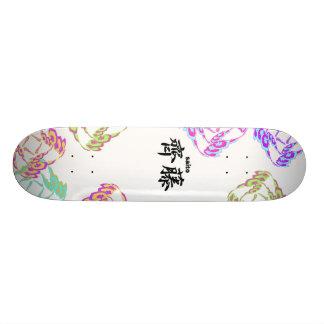saito skateboard