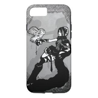 "SajuArt Zen ""Owl and I"" iPhone 7 cases"