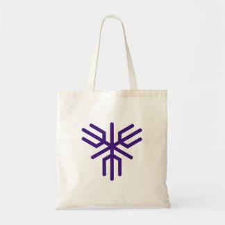 Sakai city flag Osaka prefecture japan symbol Tote Bag