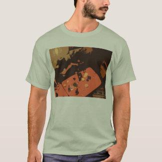SAK'E BOMB T-Shirt
