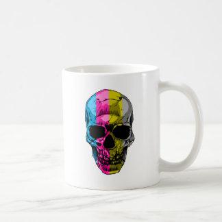 SAKE CMYK COFFEE MUG