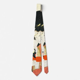 Sake Cup 1801 Neck Tie