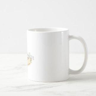 Sake To Me Classic White Coffee Mug
