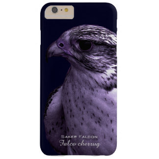 Saker Falcon Barely There iPhone 6 Plus Case