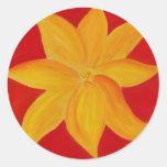 Saki Grin Sticker