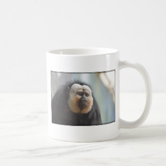 Saki Monkey Coffee Mug