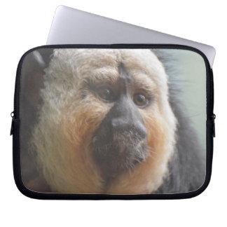 Saki Monkey Computer Sleeve