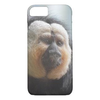 Saki Monkey iPhone 7 Case