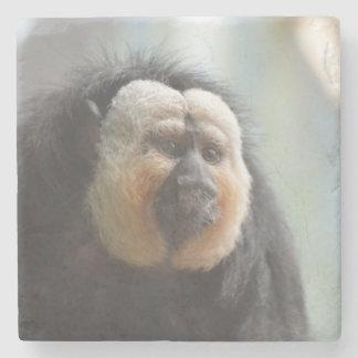 Saki Monkey Stone Coaster