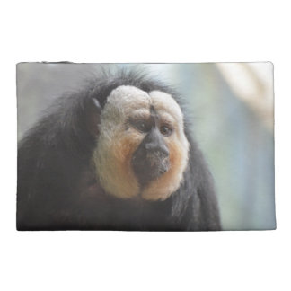Saki Monkey Travel Accessory Bags