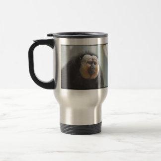 Saki Monkey Travel Mug