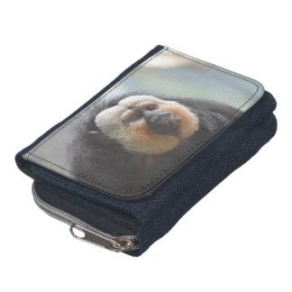 Saki Monkey Wallets